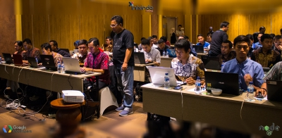 WORKSHOP NODE.JS DENGAN GOOGLE OAUTH2